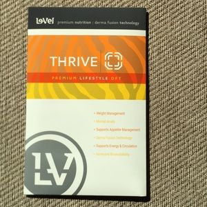 """Other - THRIVE DFT patches animal print """"wild"""""""
